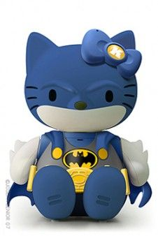 Fotos para Iphone. Batman Hello Kitty