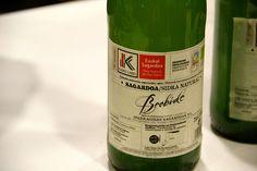 Presentación de Eusko Label. Sidra vasca by Guía_Repsol, via Flickr
