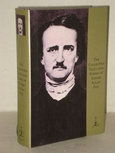 Edgar Allan Poe - Complete Tales And Poems of Edgar Allan Poe (1992)  Fiction  Progressive Books fah451bks.com