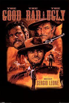 Clint Eastwood Pôsters na AllPosters.com.br