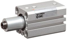 SMC MKB50-50LZ MK Ser Rotary Clamp Pneumatic Air Cylinder, 50mm Bore 50mm Stroke #SMCCorporation