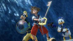 Hearts of Darkness: Who are the Real Heroes of 'Kingdom Hearts'?