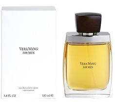 Vera Wang For Men Eau De Toilette for men | notino.com