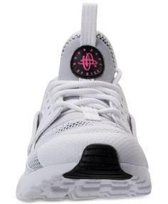 1f2ff601bb939 Nike Big Boys  Air Huarache Run Ultra Running Sneakers from Finish Line