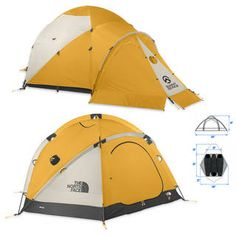 ve-25.jpg (320×320)  sc 1 st  Pinterest & The North Face - BASTION 4 Tent | Outdoor equipment | Pinterest ...