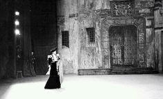 Rosa Ponselle as Carmen,Met,1935
