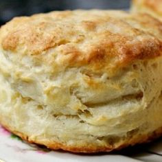Perfect Homemade Biscuits That Are Light and Flaky