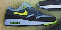 Nike Air Max 1 (Zima 2013)   Zajawka