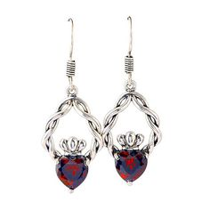 Gemstone Earrings | Product Categories | Nadine Jardin