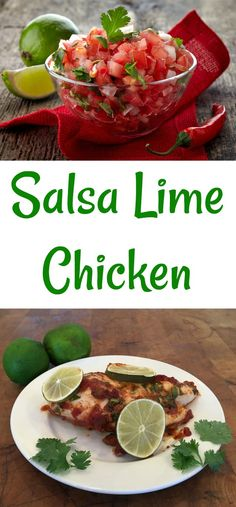 So much flavor in this simple chicken recipe! Chicken Meal Prep, Easy Chicken Recipes, Pork Recipes, Low Carb Recipes, Beyond Diet Recipes, Healthy Summer Recipes, Healthy Foods, Low Carb Meats, Lime Chicken