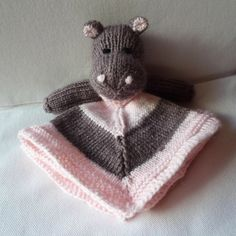 1000+ images about Knit baby blanket Buddy on Pinterest ...