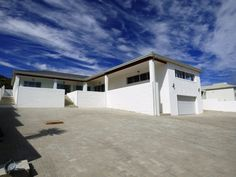 Newly built house with sea views; Yzerfontein on the West Coast. 4 Bedroom House, West Coast, Property For Sale, Garage Doors, Outdoor Decor, Home Decor, Decoration Home, Room Decor, Home Interior Design