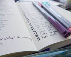 Whether you have too many ideas or you've run dry, the List of 100 is a simple but powerful way to brainstorm. Writing Lists, Mental Health Journal, Feeling Stressed, Bullet Journal, Journal List, Organize Your Life, The 100, Mindfulness, Brainstorm