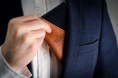 Stay dapper with Gentlemen's Hardware. Travel Wallet in Charcoal. Dapper, Gentleman, Charcoal, Card Holder, Hardware, Wallet, Cards, Travel, Pocket Wallet