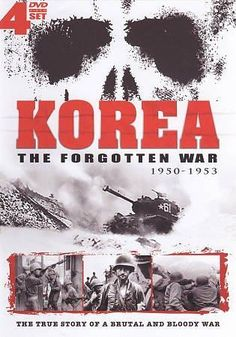In-depth documentary of the Korean war features exclusive archival combat…