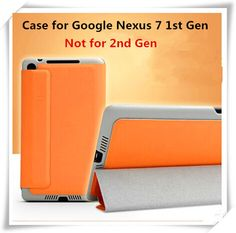 Find More Covers & Cases Information about New Ultra thin Flip PU Leather Stand Case for Google Nexus 7 I  1st Generation ,Nexus tablet pc cases  for nexus 7  old version ,High Quality case mate phone cases,China case for nokia lumia 800 Suppliers, Cheap case leather iphone 5 from Chinese Style Style store  on Aliexpress.com