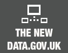 DATA.GOV.UK: Datasets and publications from the British Government on Business, Health, Education, Crime, Employment, Housing and more.