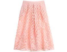 Alerte tendance: la jupe fifties - Louloumagazine.com