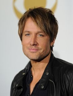 Keith Urban - GRAMMY Nominations Concert Live!