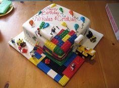 Απίθανες τούρτες γενεθλίων που ξεπερνούν κάθε φαντασία! (φωτό)