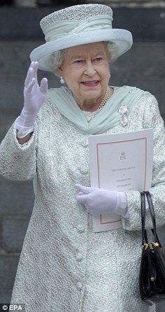 Queen Elizabeth II: