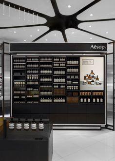 superfuture :: supernews :: bangkok :: aesop store opening © aesop
