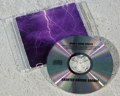 HALLOWEEN CD 60 MINUTE