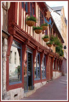 rue Beauvoisine