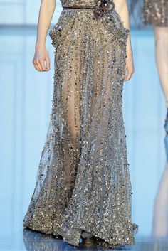 #Elie_Saab  Fall 2011 #fashion