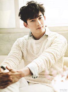 💖 Ok Taecyeon 💖 2pm Kpop, Kdrama, 7 Arts, Asian Male Model, Korea Boy, Love Me Forever, New Poster, Beautiful Voice, Beautiful People