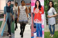 Best Tricks to Give Your Old Indian Wear a New Look - BollywoodShaadis.com