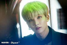 #Seventeen#Jeonghan尹淨漢#TEEN,AGE Naver X Dispatch