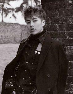  EXO  Xiumin (Kim Minseok)