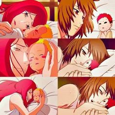gaara & naruto ..... sqeeee gaara was so itty bitty!!!!  HE SO TIIIIIIIINYYYYYY!!!!!!!!!!!!!!!!!!!!!!!!