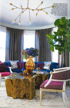 Jonathan Adler Belly Vase: http://www.jonathanadler.com/pottery/vases/metallic-giant-belly-vase/20-1050004.html?dwvar_20-1050004_color=Gold#q=belly&start=3