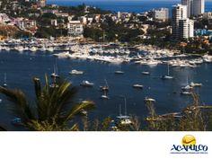 #informacionsobreacapulco Descubre lo mejor de Acapulco. INFORMACIÓN DE ACAPULCO.Pasa el tiempo en el puerto de Acapulco descubriendo lo mejor de este hermoso destino costero, en una excursión por la costa con recorrido por la ciudad. Acapulco, anteriormente zona de retiro de los ricos y famosos de Hollywood, tiene una rica historia, un impresionante paisaje del océano Pacífico y a extraordinarios clavadistas. www.fidetur.guerrero.gob.mx