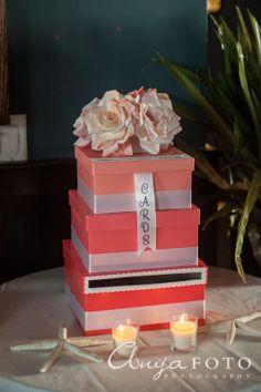 Make a Tiffany Wedding Card Box | eHow.com How to Make a | Tiffany ...