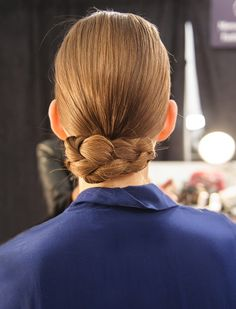 Simple Hairstyles For The Lazy Girl | The Zoe Report