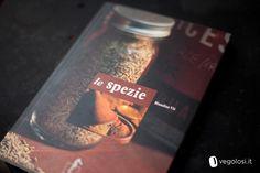 """""""Le spezie"""" per sognare e curiosare. di Blandine Viè, ed. L'ippocampo"""