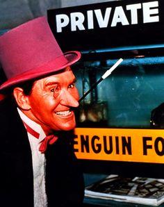Penguin(1960s TV series)