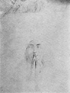 Le Silence de la Neige - Fernand Khnopff