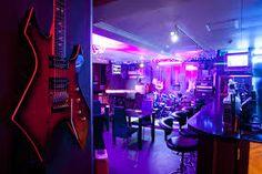 Resultado de imagen para club night underground