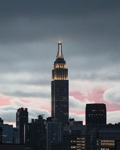 Empire State Building, Travel, Viajes, Traveling, Trips, Tourism