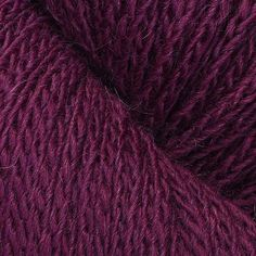 Cascade Cloud is a wool/ alpaca blend, worsted/ aran weight knitting yarn, that knits up superbly on 4.5-5.5mm needles. It's perfect for hats, cowls, stoles and cardigans. It also knits up a treat the most divine jackets and coats – they'll think you bought them from a designer! The colour palette is sheer delight at every turn – just now we're rather sweet on Pumpkin!
