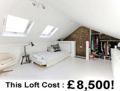 #LoftConversion ideas …… | Loft Conversions London | Rako Installer Magazine - digital magazine available for the smartphone. Published each month automatically sent to your phone In-depth articles on all Rako Controls, how best to use the products with expert tips and advice - download http://rakoinstallermag.co.uk