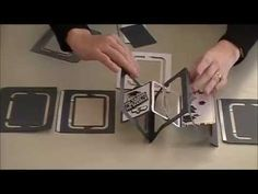 How to make an accordion card with a twist! Purchase the die on our website here http://www.creekbankcreations.com/index.php?main_page=product_info&cPath=1034_1496_1503&products_id=8223