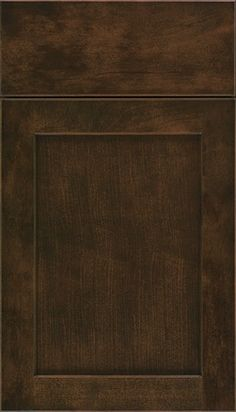 Winstead Cabinet Door Style - Affordable Cabinetry Products - Aristokraft.com: maple wood in umber: kitchen cabinets