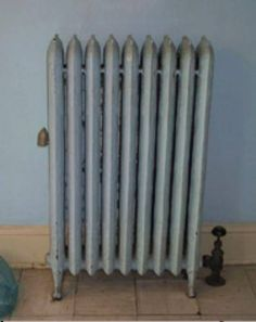 How to Build Wooden Radiator Covers