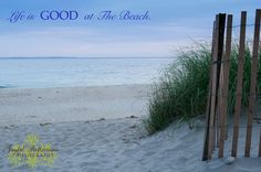 Life is good at the beach! I Love The Beach, Beach Fun, Beach Trip, Summer Beach, Wildwood Beach, Beach Items, Wonder Quotes, Beach Quotes, Life Is Good