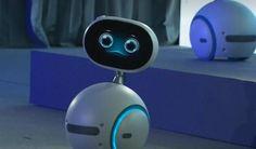 Zembo de Asus empezará a venderse este mes.   En un vídeo presentadoen Facebook ASUS ha mostrado a varios de sus robots cantando un villancico una buena forma de anunciar la inminente llegada al mercado:Zenbo su robot casero llegará en enero de 2017 en Taiwan.  Con tecnología Intel el 1 de enero se venderá por unos 620 dólares con unidades limitadas para el modelo de 32GB existiendo una versión superior de 128GB por 780 dólares.  ASUScolaborará con la Agencia Nacional de Policía de…